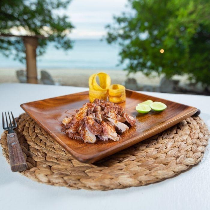 Restaurantes - Eco del Mar